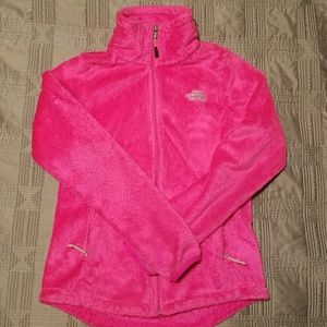 """The North Face """"Osito"""" Jacket"""